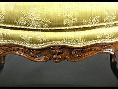 Detail images: Französische Bergère, Jean Baptist Lelarge, zug.