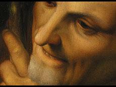 Detailabbildung: Cesare Da Sesto 1477 – 1523 Italien