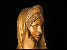 Detail images: Italienischer Bildschnitzer des Directoire