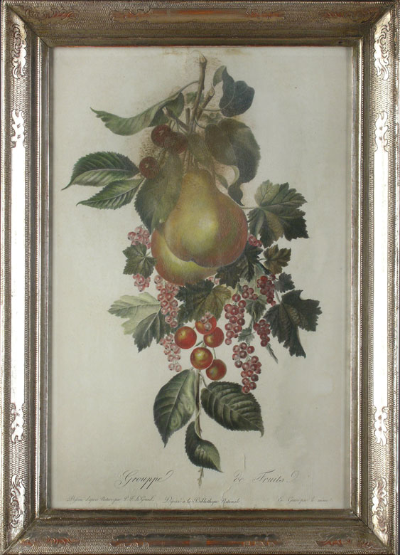 P. F. le Grand, 18. Jahrhundert