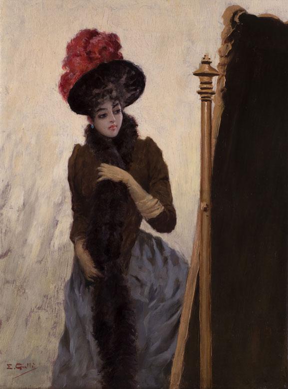 Emile Galle, 1864 Nancy - 1904