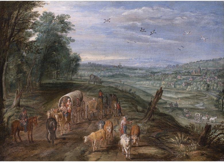 Andreas Martin, 1720 - 1767