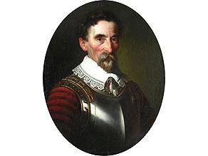 Georg Bergmann, 1819 - 1870 Hildesheim