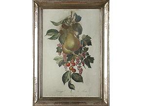 Detail images:  P. F. le Grand, 18. Jahrhundert