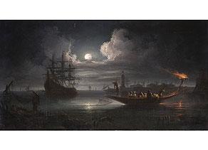Carlo Bonavia, act. 1740 - 1756, tätig in Neapel zwischen 1751 und 1788.