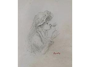 Pierre-Auguste Renoir, 1841 Limoges - 1919 Cagnes