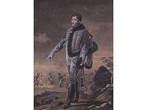 Detail images:  Aquarellist des 19. Jahrhunderts