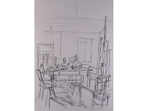 Alberto Giacometti, 1901 - 1966