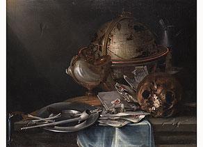 Detailabbildung: Cornelis Cruys, 1605 - 1668
