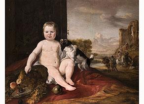 Jan Baptist Weeninx,1621 Amsterdam - 1660 Vlenten
