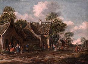 Barend Gael, ca. 1635 Haarlem – 1698 Amsterdam