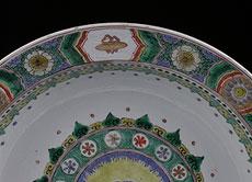 Detail images: Famille-verte Schüssel