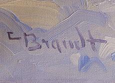 Detailabbildung: Carl Brandt, 1852 - 1930