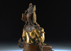 Detail images: Amithayus