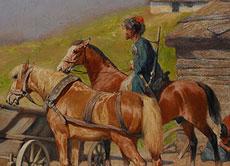 Detail images: S. Sohrlandt, 1819 - 1900