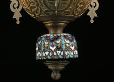 Detail images: Ewiges Licht