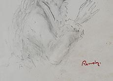 Detail images: Pierre-Auguste Renoir, 1841 Limoges - 1919 Cagnes