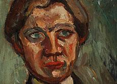 Detail images: Pinchus Krémègne, 1890 - 1981