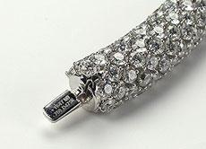 Detail images: Brillantarmband