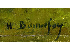 Detail images: Henri Arthur Bonnefoy, 1839 - 1917