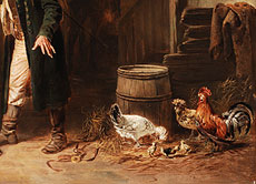 Detail images: Anton Seitz, 1829 Roth – 1900 München