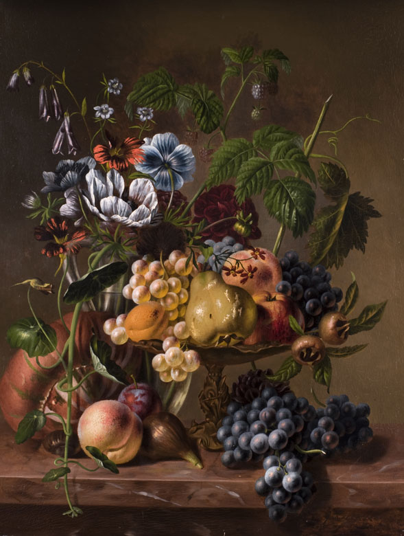 Johannes Reekers, d. J., 1824 - 1895