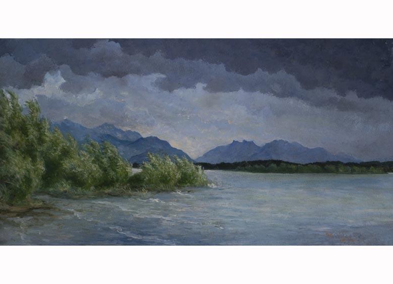 Willy Reue, 1893 Plantières/ Metz - 1962 Konstanz