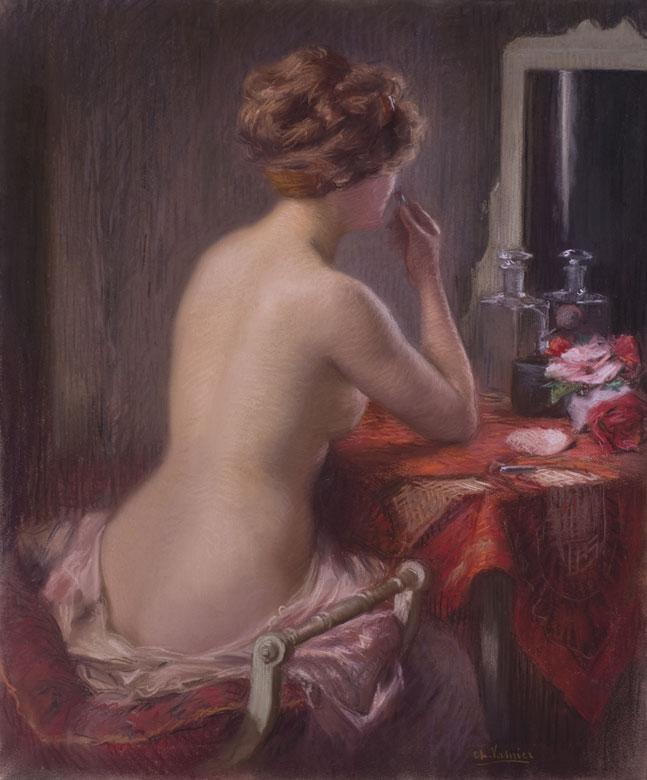 Charles Vasnier, 1873 - 1961