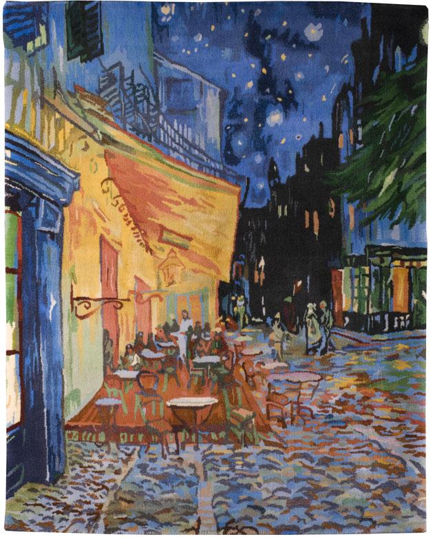 Vincent van Gogh, nach