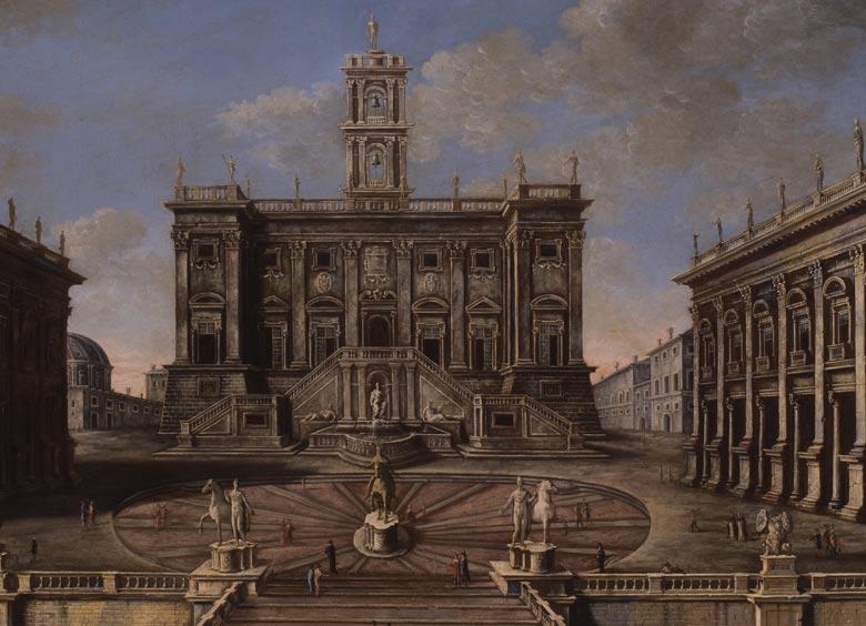 Detailabbildung: Pietro Fabris, zug. 1740 - 1792