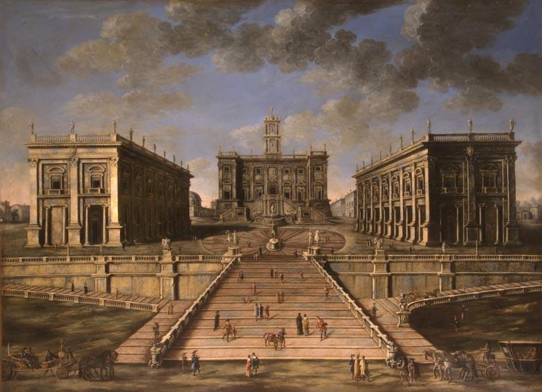 Pietro Fabris, zug. 1740 - 1792