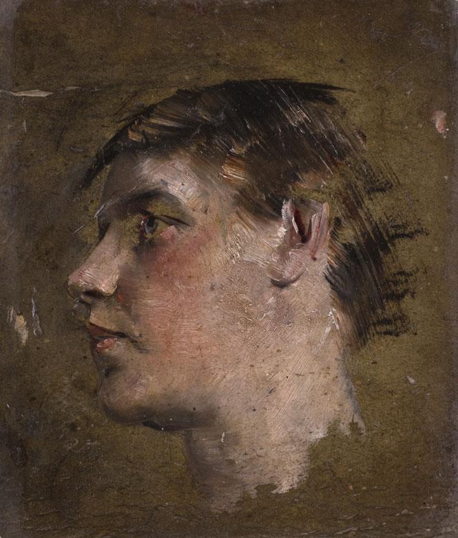 Max Klinger, 1857 Leipzig - 1920 Großjena