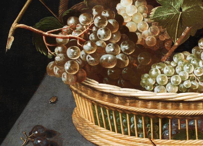 Detailabbildung: Francesco Codino, 1590 – 1631