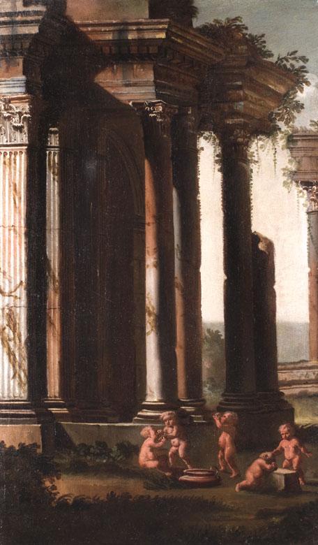 Gian Paolo Panini, Umkreis, 1691 - 1765 Rom