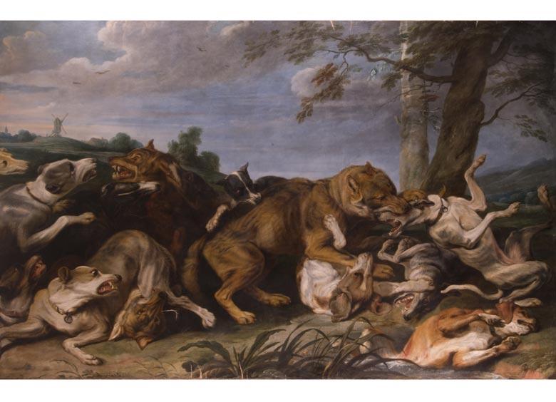 Frans Snyders 1579 – 1657