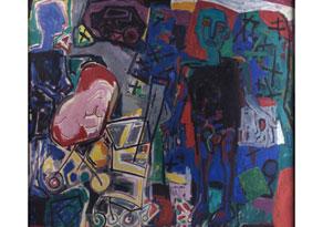 Gerd Sonntag, 1954 Weimar