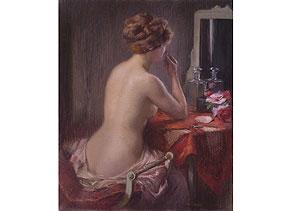 Detailabbildung: Charles Vasnier, 1873 - 1961