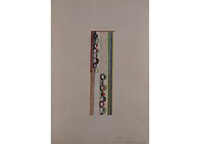 Detailabbildung: Robert Delaunay, 1885 Paris - 1941 Montpellier