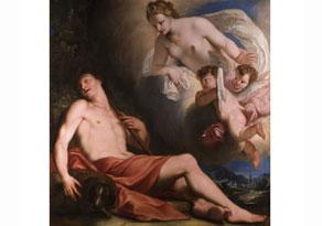 Antonio Bellucci, 1654 Venedig - 1726/27