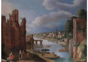 Willem van Nieulandt, 1569 - 1626