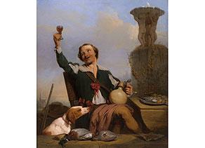 Petrus Kremer, 1801 Antwerpen - 1888, Werke seiner Hand in öffentlichen Museen in Brügge, Montreal, Brüssel und Muiden