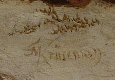 Detailabbildung: Frederik Marinus Kruseman, 1816 Haarlem - 1882 Brüssel