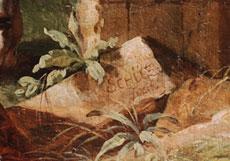 Detail images: Christian Georg Schütz, 1718 Flörsheim - 1791 Frankfurt
