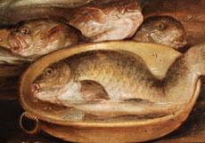 Detail images: Alexander Adriaenssen, 1587 – 1661 Antwerpen