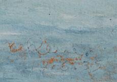Detail images: Willy Reue, 1893 Plantières/ Metz - 1962 Konstanz