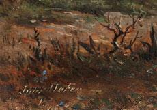 Detail images: Jules Defer, 1803 Paris - 1902 Nizza