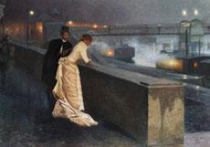 Detail images: Henry Bouvet, 1859 - 1945