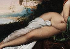 Detail images: Georges Dupré, 1807 Lyon - 1853