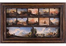Detail images: Alessio De Marchis, 1675 Neapel - 1752 Perugia