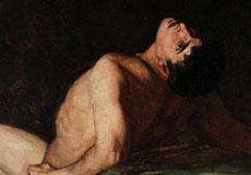 Detail images: Wilhelm Trübner, 1851 – 1917